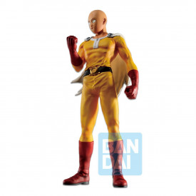 One Punch Man – Figurine Saitama Normal Face Masterlise Ichibansho