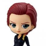 Avengers Endgame – Figurine Black Widow Q Posket Marvel Ver.A