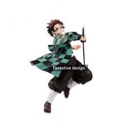 Kimetsu No Yaiba – Figurine Kamado Tanjiro Ichibansho Mugen Train