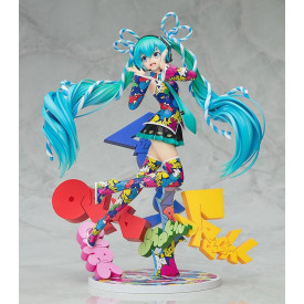 Vocaloid - Figurine Hatsune Miku Expo 5th Anniversary Ver. Lucky Orb Uta X Kasoku