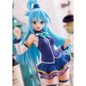 Kono Subarashii Sekai ni Shukufuku ! - Figurine Aqua Pop Up Parade