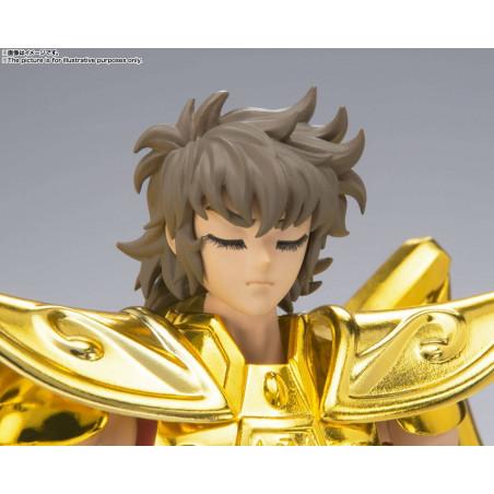 Saint Seiya - Figurine Sagittarius Aiolos Myth Cloth EX Revival Edition