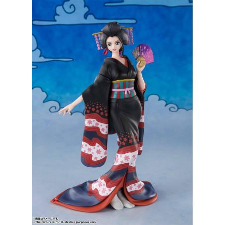 One Piece - Figurine Nico Robin Figuarts Zero
