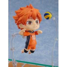 Haikyuu!! - Figurine Shoyo Hinata The New Karasuno Ver. Nendoroid
