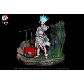 Dr. Stone – Statue Senku Ishigami