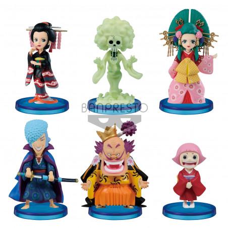 One Piece - Pack WCF Wano Kuni Vol.6 image
