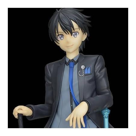 Sword Art Online: Alicization – Figurine Kirito LPM Figure Ex-Chronicle Ver. image
