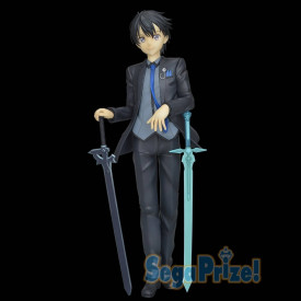 Sword Art Online: Alicization – Figurine Kirito LPM Figure Ex-Chronicle Ver.