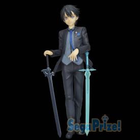 Sword Art Online: Alicization – Figurine Kirito LPM Figure Ex-Chronicle Ver.
