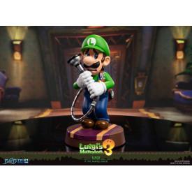 Luigi Mansion 3 – Figurine Luigi Mansion 3 Standard Version.