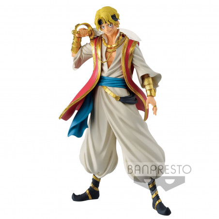 One Piece - Figurine Sabo Treasure Cruise World Journey Vol.6