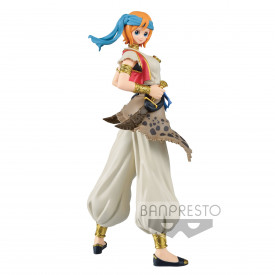 One Piece - Figurine Koala Treasure Cruise World Journey Vol.6