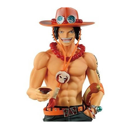 One Piece – Figurine Portgas D Ace One Piece Magazine Special Episode Vol.2 image