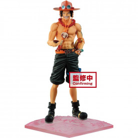 One Piece – Figurine Portgas D Ace One Piece Magazine Special Episode Vol.2