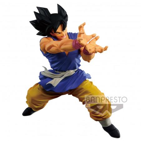 Dragon Ball GT – Figurine Son Goku Dragon Ball GT Ultimate Soldiers