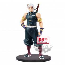Kimetsu No Yaiba – Figurine Tengen Uzui Figure Vol.11