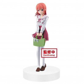 Rent-A-Girlfriend – Figurine Sumi Sakurasawa EXQ Figure