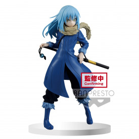 Tensei Shitara Slime Datta Ken – Figurine Rimuru Tempest Otherworlder Figure Vol.1