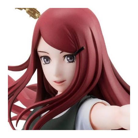 Naruto Shippuden  - Figurine Kushina Uzumaki Gals Series image