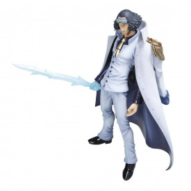 One Piece – Figurine Aokiji Excellent Model Portrait Of Pirates DX