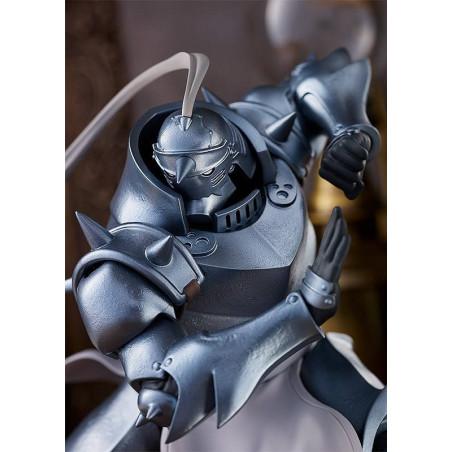 Fullmetal Alchemist Brotherhood – Figurine Alphonse Elric Pop Up Parade