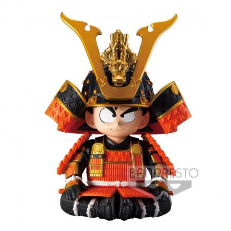 Dragon Ball - Figurine Sangoku Enfant Children's Day Ver.A