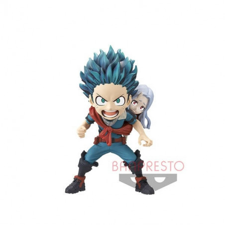 My Hero Academia – Figurine Eri & Midoriya Izuku WCF My Hero Academia Vol.7 image