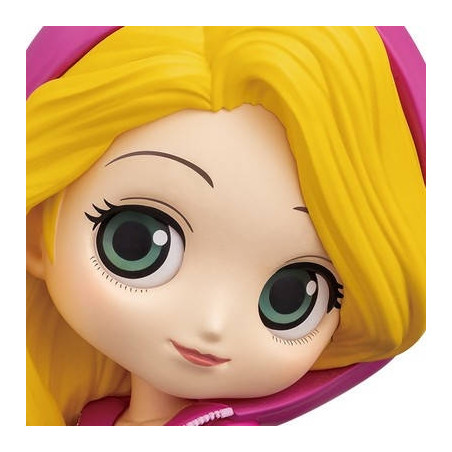 Disney Characters - Figurine Raiponce Avatar Style Q Posket Ver.A image