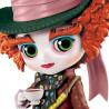 Disney Characters – Figurine Le Chapelier Fou Q Posket Ver.A