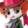 Disney Characters – Figurine Le Chapelier Fou Q Posket Ver.B