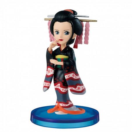 One Piece - Figurine Nico Robin WCF Wano Kuni Vol.6 image
