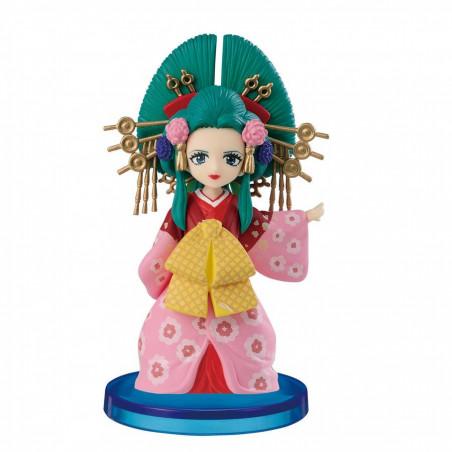 One Piece - Figurine Komurasaki WCF Wano Kuni Vol.6 image