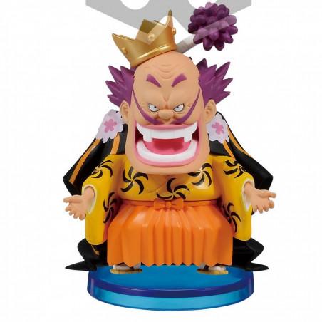 One Piece - Figurine Kurozumi Orochi WCF Wano Kuni Vol.6 image