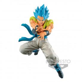 Dragon Ball Super – Figurine Gogeta SSGSS Super Kamehameha II Ver.1