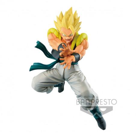 Dragon Ball Super – Figurine Gogeta Ssj Super Kamehameha II Ver.2