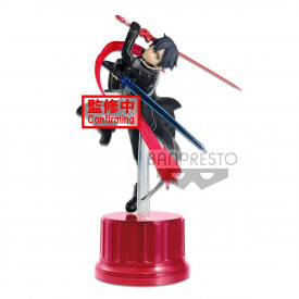 Sword Art Online Integral Factor - Figurine Kirito Espresto Extra Motions Alicization Ver.