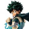 My Hero Academia – Figurine Izuku Midoriya Ichibansho – Dou - Let's Begin!
