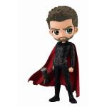 Avengers Infinity War - Figurine Thor Q Posket Marvel Ver.A