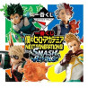 My Hero Academia -Tickets Ichiban Kuji Next Generatons ! Feat. Smash Rising