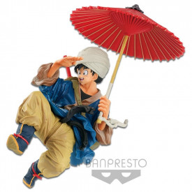 Dragon Ball Z - Figurine Sangoku BWFC Vol 6