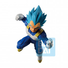 Dragon Ball Super – Figurine Vegeta SSGSS Ichibansho Dokkan Battle