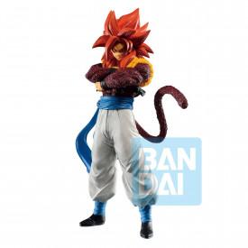 Dragon Ball Super – Figurine Gogeta Ssj 4 Ichibansho Dokkan Battle
