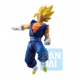 Dragon Ball Super – Figurine Vegetto Ssj Ichibansho Dokkan Battle