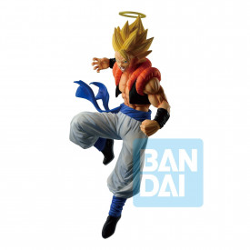 Dragon Ball Super – Figurine Gogeta Ssj Ichibansho Dokkan Battle