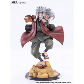 Naruto Shippuden – Figurine Jiraiya XTra Tsume