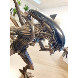Alien Resurection - Figurine Alien Warrior Dark Brown Ver. Super Special Series
