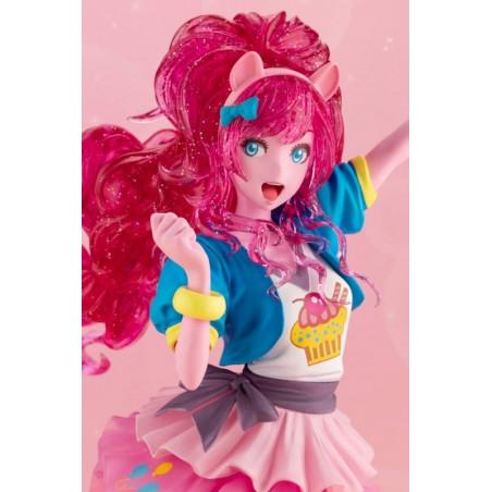 My Little Pony - Figurine Pinkie Pie Bishoujo Series Edition Limitée