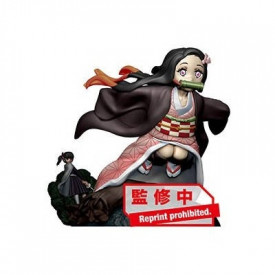 Kimetsu No Yaiba – Pack Figurines Petitrama Series Demon Slayer Vol.1