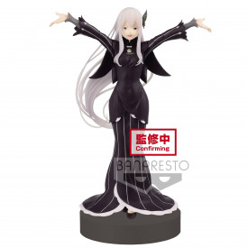 Re Zero Starting Life in Another World – Figurine Echidna EXQ Figure