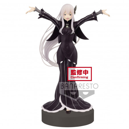 Re Zero Starting Life in Another World – Figurine Echidna EXQ Figure